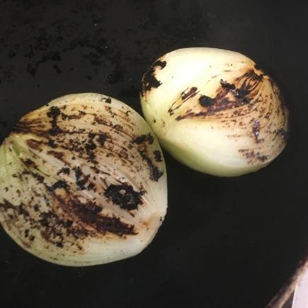 cebolla plancha