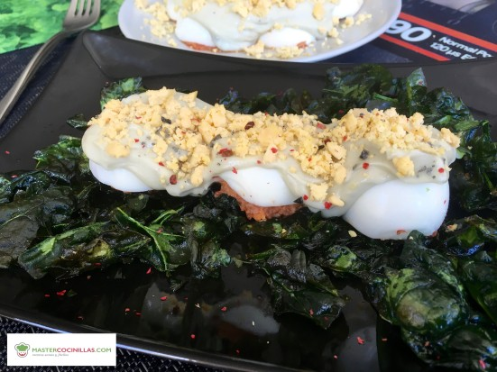 huevos rellenos mastercocinillas
