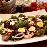 14 platos fríos ideales para el verano, sugerencias de recetas refrescantes: sopas, cremas, ensaladas y ensaladillas