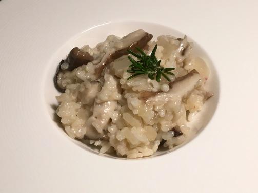 risotto-de-shiitake