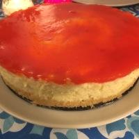 Ensaladilla rusa (falsa cheese cake)