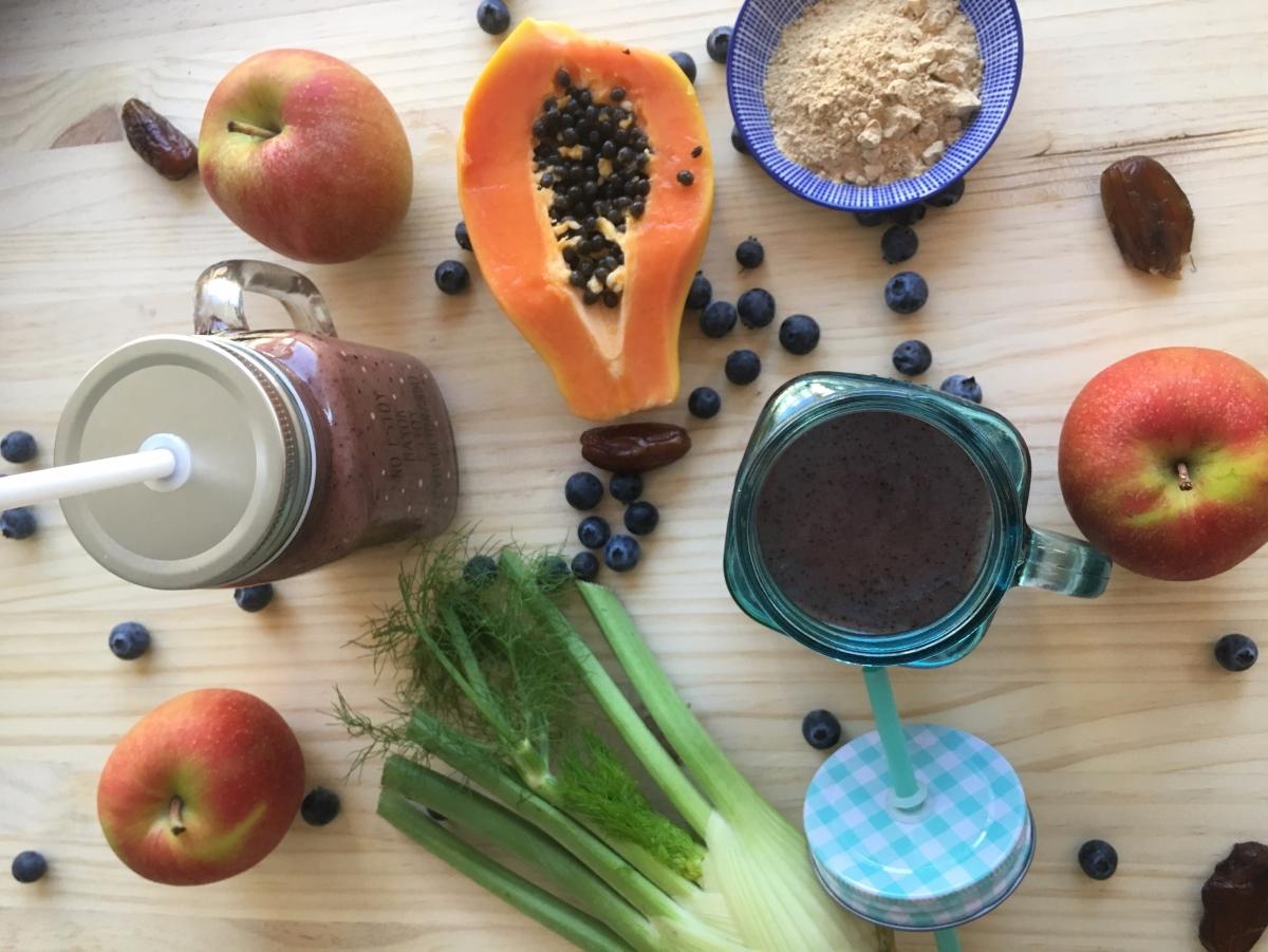 Consejos de alimentación para el verano