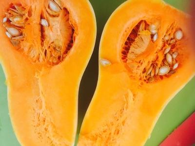 ensalada cuscus - calabaza